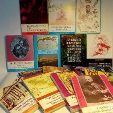 Libros antiguos: CAJA DE AHORROS PROV.DE ALICANTE.20 EJEMPLARES-. Lote 148009330
