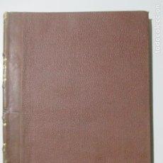 Libros antiguos: MECÁNICA APLICADA. MARVA. ATLAS. J. P. GRÁFICAS, DIBUJOS Y FIGURAS. . Lote 148034746