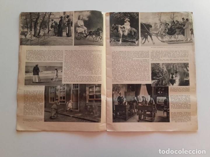 Libros antiguos: 1937, HET PRINSELIJK HUWELIJKSFEEST - Foto 4 - 148152554