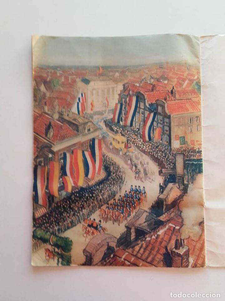 Libros antiguos: 1937, HET PRINSELIJK HUWELIJKSFEEST - Foto 10 - 148152554