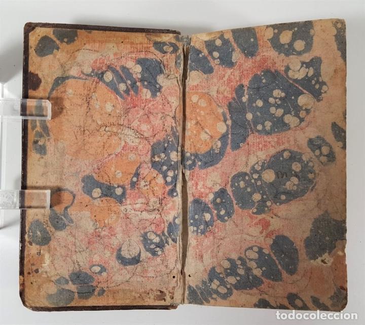 Libros antiguos: CONNOISSANCE DE LA MYTHOLOGIE PAR DEMANDES ET PAR RÉPONSES. LES FRERES PERISSE LYON. 1782. - Foto 2 - 148156070