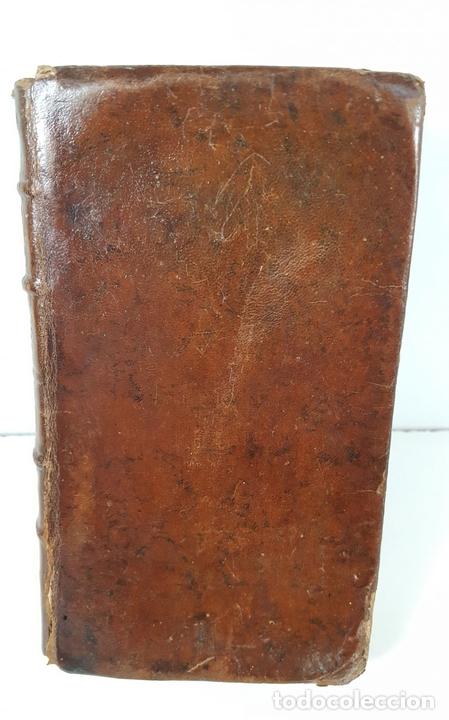 Libros antiguos: CONNOISSANCE DE LA MYTHOLOGIE PAR DEMANDES ET PAR RÉPONSES. LES FRERES PERISSE LYON. 1782. - Foto 8 - 148156070
