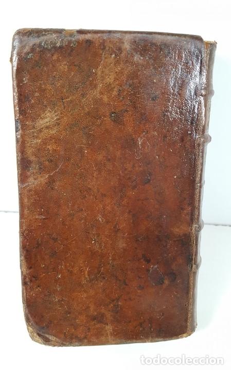 Libros antiguos: CONNOISSANCE DE LA MYTHOLOGIE PAR DEMANDES ET PAR RÉPONSES. LES FRERES PERISSE LYON. 1782. - Foto 9 - 148156070