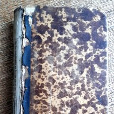 Libros antiguos: ROBERTO O EL RECUERDO DE UNA MADRE Y LA INVASIÓN MANILA 1872. Lote 148195790
