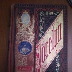 Libros antiguos: JOCELYN. A. DE LAMARTINE. Lote 148204009