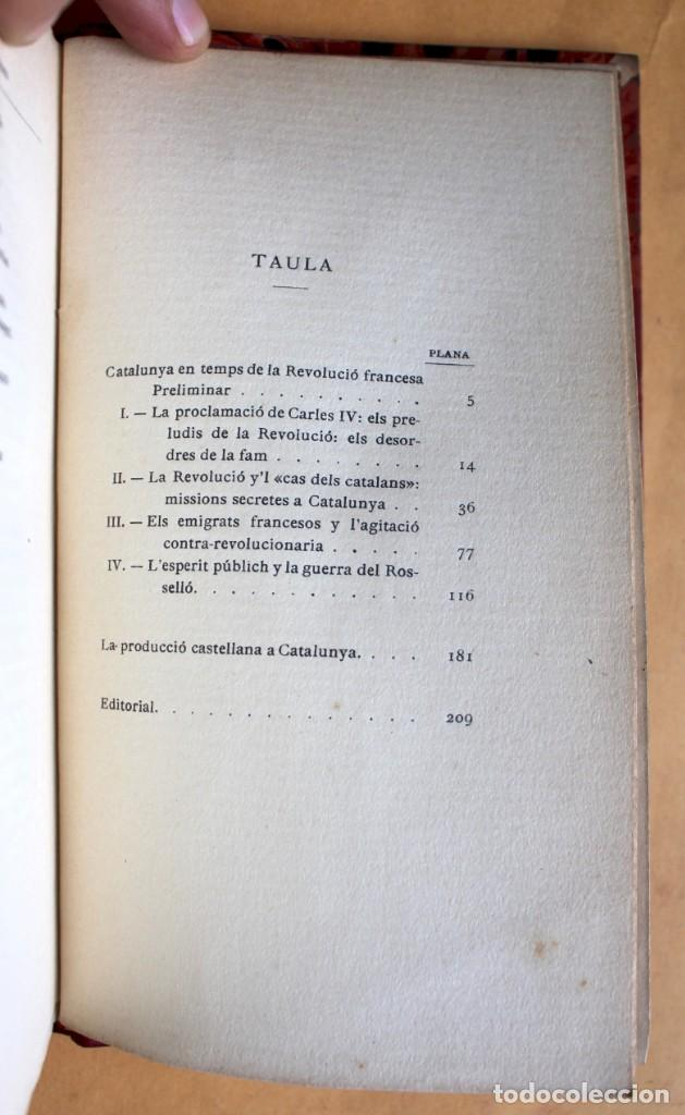 Libros antiguos: OBRES CATALANES DE MIQUEL S.OLIVER - ILUSTRACIÓ CATALANA - 6 TOMOS. - Foto 21 - 148282074