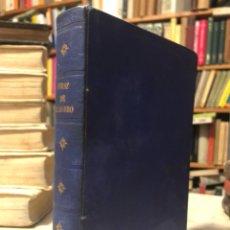 Libros antiguos: HUIDOBRO, LUIS SEGUNDO. OBRAS ESCOGIDAS. SEVILLA, FRANCISCO ALVAREZ Y CÍA., 1870. ANDALUCÍA - POESÍA. Lote 148220790