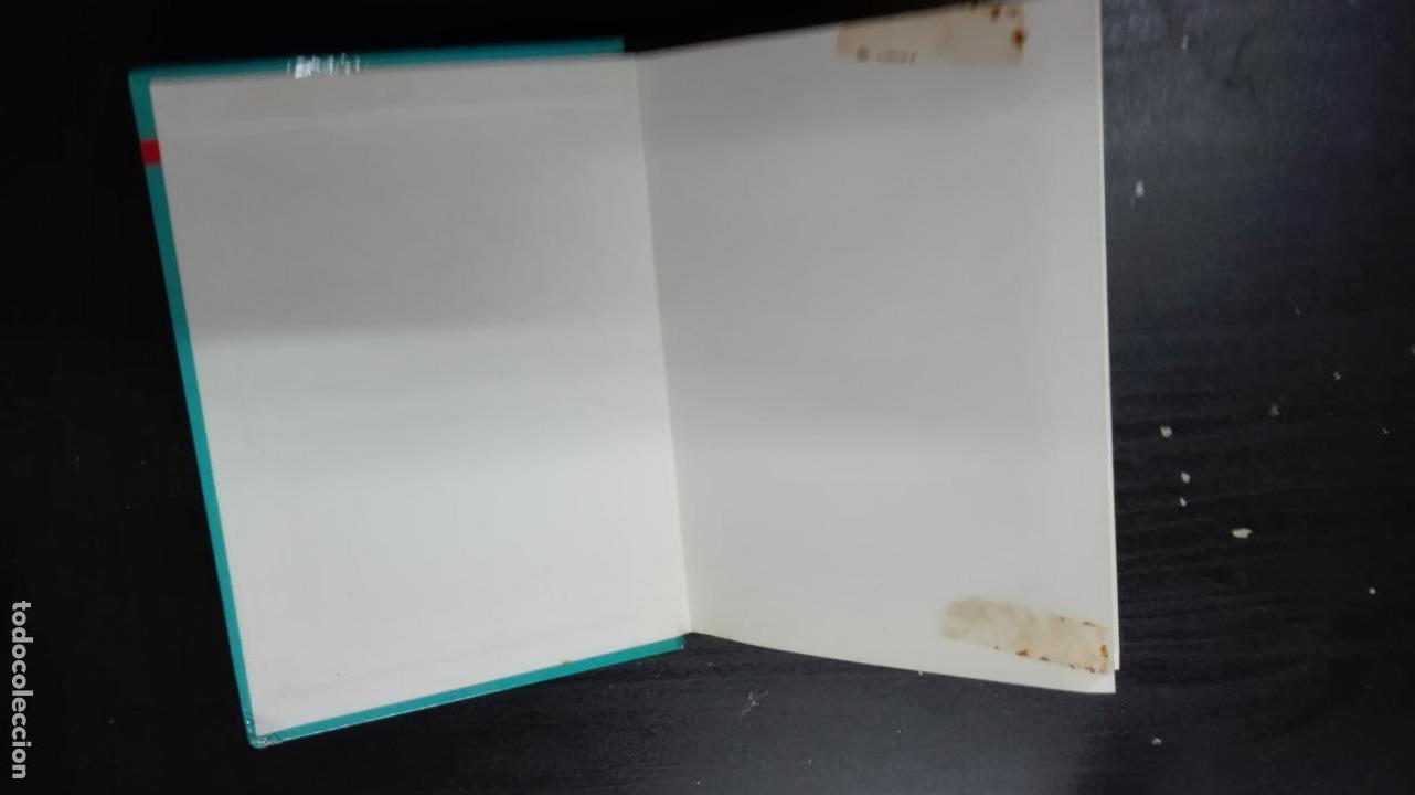 Libros antiguos: cristobal colon los 4 viajes del almirante y su testamento (obras selectas) - Foto 2 - 148286390