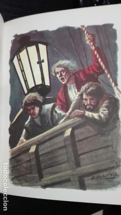 Libros antiguos: cristobal colon los 4 viajes del almirante y su testamento (obras selectas) - Foto 5 - 148286390