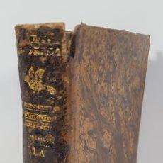 Libros antiguos: LA SORCIÈRE. J. MICHELET. BRUXELLES ET LEIPZING. 1863.. Lote 148298942
