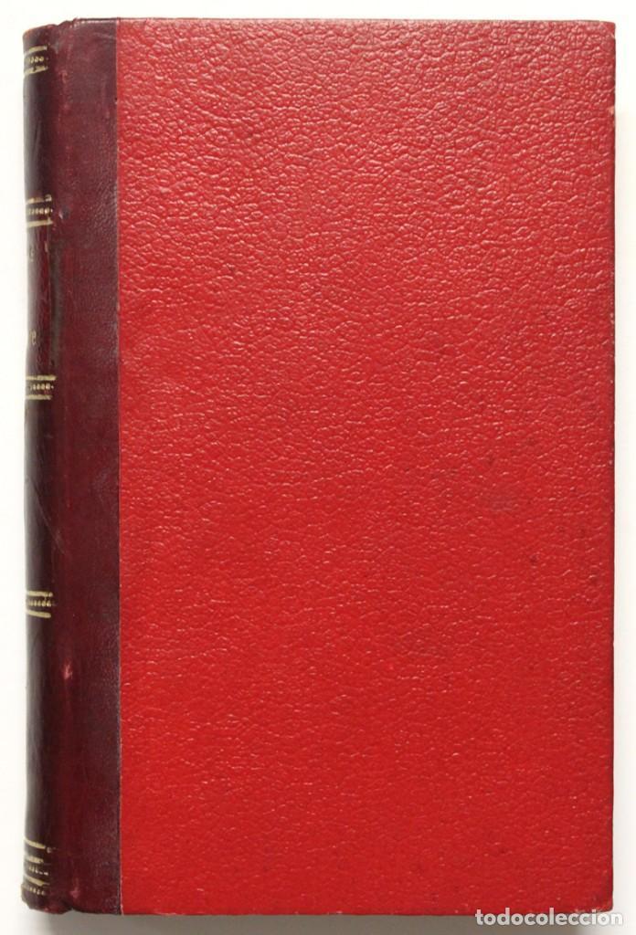 Libros antiguos: HISTOIRE DE LA CARICATURE AU MOYEN AGE ET SOUS LA RENAISSANCE. - CHAMPFLEURY. - Foto 5 - 148462682