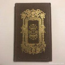 Libros antiguos: MARÍA Y MARGARITA. V. VILLARS (SUBIRANA, 1862). Lote 148463114