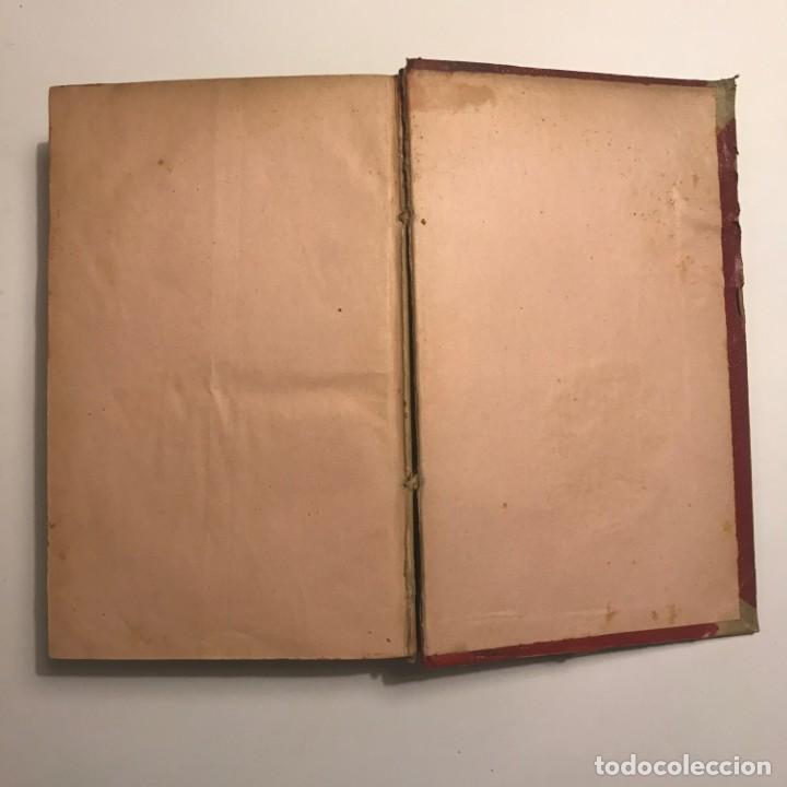 Libros antiguos: Varias novelas. P.L.Coloma. Juan Miseria. Por un piojo. Del natural. 1902 - Foto 5 - 148464122