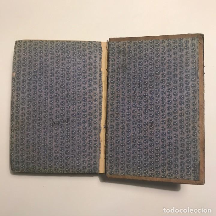 Libros antiguos: Elocuencia y moral. D. José Figueras y Pey. 1898 - Foto 4 - 148465982
