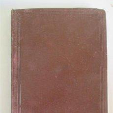 Libros antiguos: ELEMENTOS DE HIDROGRAFÍA POR LOS TN DE LA ARMADA DARIO SOMOZA HARTLEY Y MANUEL SOMOZA HARTLEY 1919.. Lote 148472286