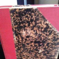 Libros antiguos: ÁNGEL MURO, EL PRACTICÓN. TRATADO COMPLETO DE COCINA Y APROVECHAMIENTO DE SOBRAS. Lote 137315642