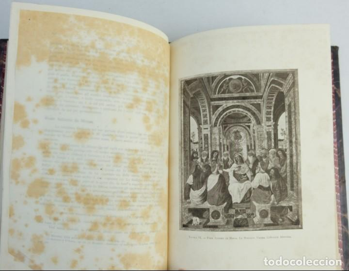 Libros antiguos: La corte di Lodovico il moro, Francesco Malaguzzi Valeri-Ed. Ultico Hoepli, Milan 1917 - Foto 7 - 148543682