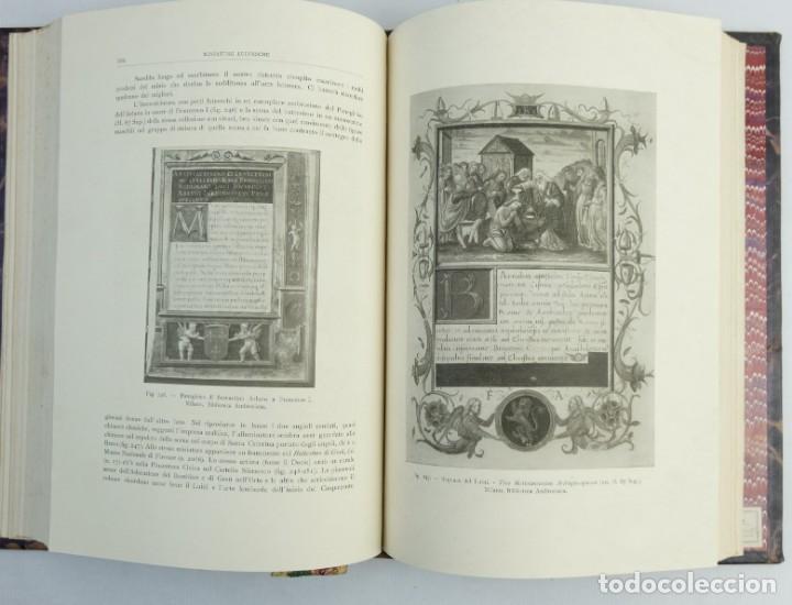 Libros antiguos: La corte di Lodovico il moro, Francesco Malaguzzi Valeri-Ed. Ultico Hoepli, Milan 1917 - Foto 8 - 148543682