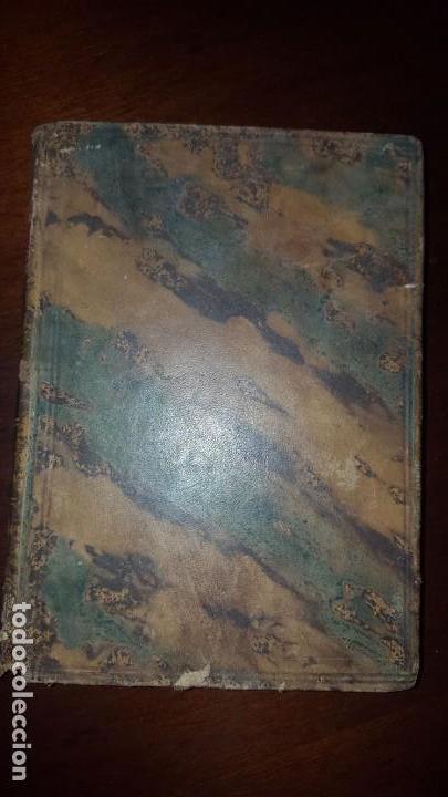 Libros antiguos: Nuevo Compendio de la Mitología - 1826 - Foto 4 - 148578558