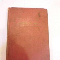 Libros antiguos: SANTIDAD EN EL MUNDO - VIDA DE CARMEN DE SOJO - 1924. Lote 148681922