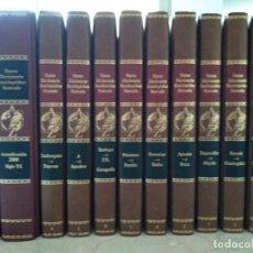 Libros antiguos: DICCIONARIO ENCICLOPEDICO ILUSTRADO CLUB INTERNACIONAL DEL LIBRO + ACTUALIZACION. Lote 148732782