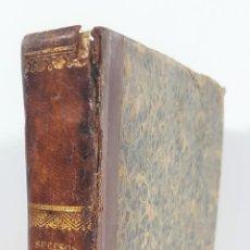 Libros antiguos: SUCESOS DE BARCELONA. ADRIANO. IMP A. GASPAR. BARCELONA. 1843.. Lote 148795878