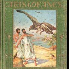 Libros antiguos: HISTORIAS DE ARISTÓFANES ARALUCE (1930). Lote 148810806