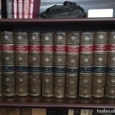 Libros antiguos: COMENTARIOS AL CÓDIGO CIVIL ESPAÑOL, POR JOSÉ MARÍA MANRESA Y NAVARRO. 12 TOMOS 1907-1911. Lote 149240626