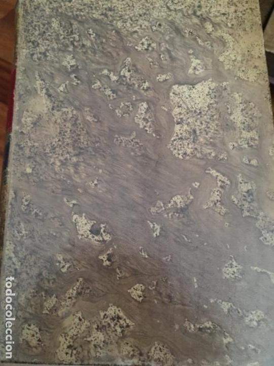Libros antiguos: COMENTARIOS A LA LEY DE ENJUICIAMIENTO CIVIL, POR JOSÉ MARÍA MANRESA Y NAVARRO. 1910-1913 - Foto 3 - 149242110
