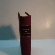 Libros antiguos: JOSÉ MARÍA PEREDA: SOTILEZA (1885). Lote 149262210