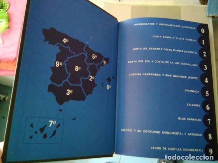 Libros antiguos: Guía de apartamentos España 1973 - Foto 3 - 149263242