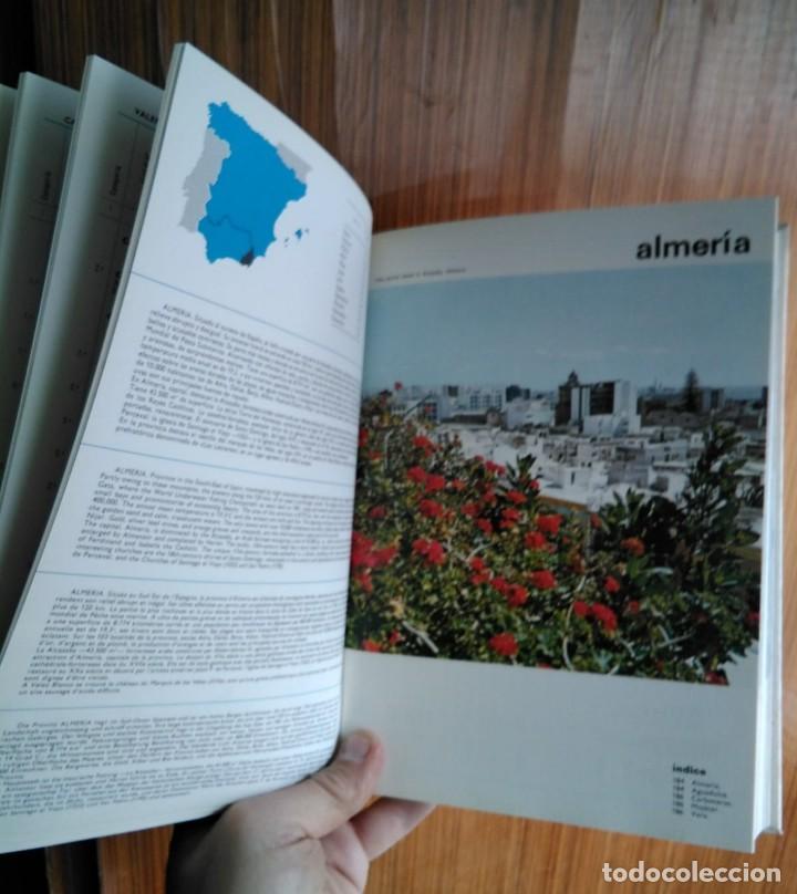 Libros antiguos: Guía de apartamentos España 1973 - Foto 6 - 149263242