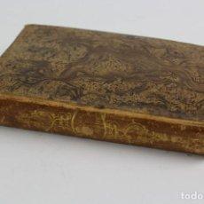 Libros antiguos: L-94. LA SCIENCE DE LA SETIFÈRE OU L' ART DE PRODUIRE LA SOIE, 1830. . Lote 149354086