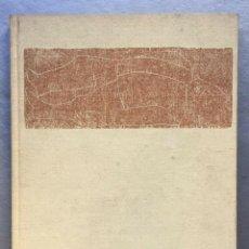 Libros antiguos: TOMAS ALVA NEGRI - EJECUCION DEL TESTAMENTO DE SIMON MAYOR - GRABADOS DE SEOANE. Lote 149409242