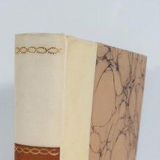 Libros antiguos: CÁNOVAS DEL CASTILLO. ANTONIO MARÍA FABIÉ. EDIT GUSTAVO GILI. BARCELONA. 1928.. Lote 149440382