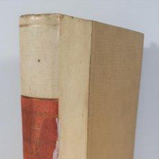 Libros antiguos: FERNANDO VII REY CONSTITUCIONAL. FRANCISCO BELTRÁN. MADRID. 1922.. Lote 149443494