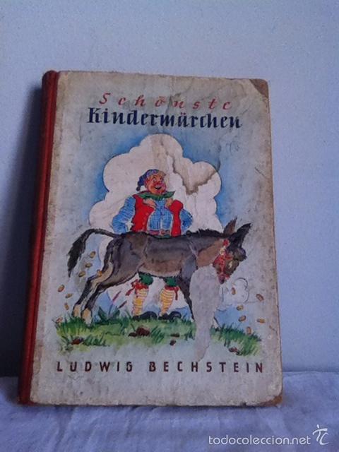SCHOUSTE KINDERMARCHEN (Libros Antiguos, Raros y Curiosos - Otros Idiomas)