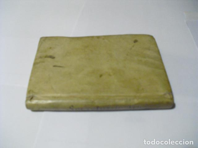1760 SECRETOS DE ARTES LIBERALES Y MECANICAS BERNARDO MONZON (Libros Antiguos, Raros y Curiosos - Ciencias, Manuales y Oficios - Otros)