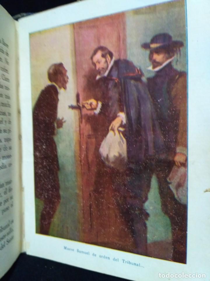 Libros antiguos: Aventuras de Gil Blas de Santillana de 1925 - Foto 8 - 149930002