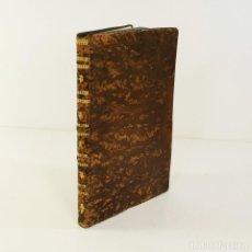 Libros antiguos: ESTATUTOS Y ORDENANZAS DE LA REAL MAESTRANZA DE GRANADA - REAL MAESTRANZA DE GRANADA. Lote 149949394