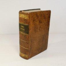 Libros antiguos: ESPAÑA GEOGRÁFICA (MELLADO 1845) - FRANCISCO DE PAULA MELLADO. Lote 149949414