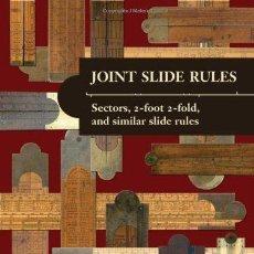 Libros antiguos: JOINT SLIDE RULES REGLAS DE CALCULO DE MADERA. Lote 149979454
