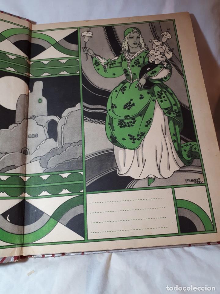 Libros antiguos: LOS TRES PIRATAS, DE CALLEJA - Foto 2 - 150081586