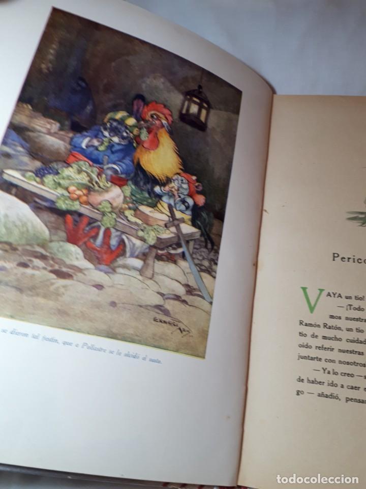 Libros antiguos: LOS TRES PIRATAS, DE CALLEJA - Foto 4 - 150081586