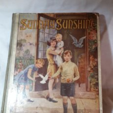 Alte Bücher - SUNDAY SUNSHINE, en ingles - 150082526