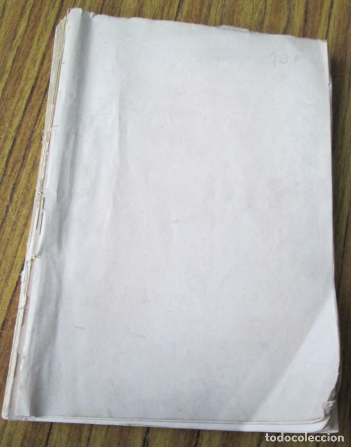 Libros antiguos: NOTAS DE UNA VIDA 1868 – 1901 Conde de Romanones Tomó primero - Foto 5 - 150316198