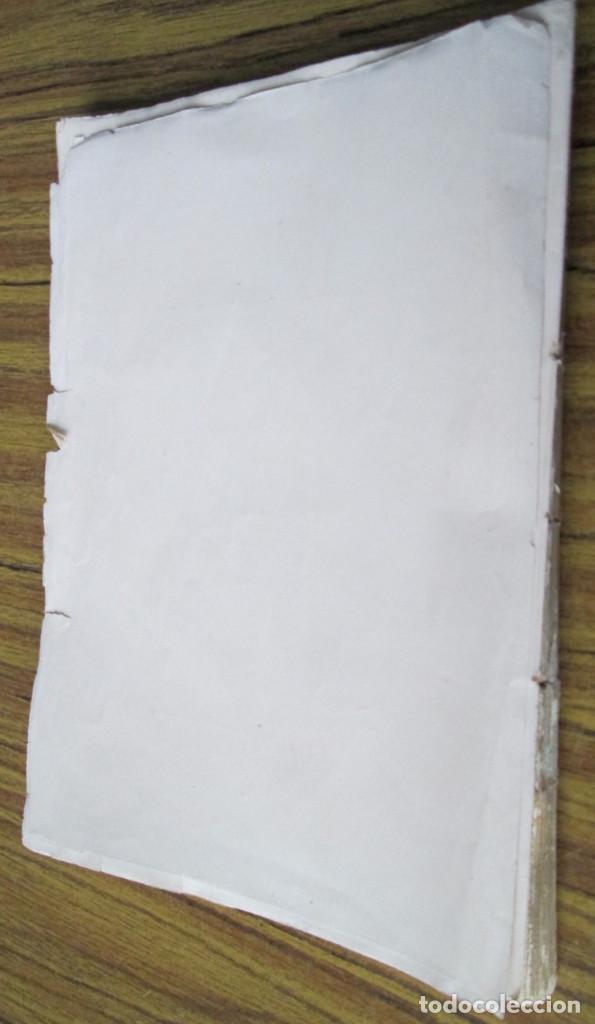 Libros antiguos: NOTAS DE UNA VIDA 1868 – 1901 Conde de Romanones Tomó primero - Foto 6 - 150316198