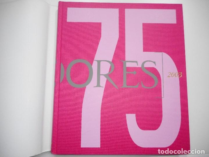 Libros antiguos: Paradores 1928-2003 Y92407 - Foto 2 - 150456106