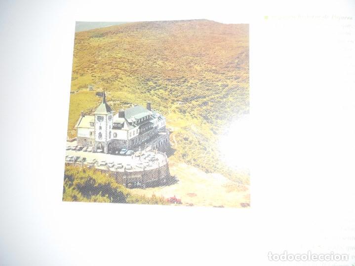 Libros antiguos: Paradores 1928-2003 Y92407 - Foto 3 - 150456106