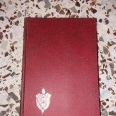 Libros antiguos: LIBRO. LAS RUINAS DE PALMIRA. CONDE VOLNEY, ED. PETRONIO, 1970. NUEVO. Lote 150693998